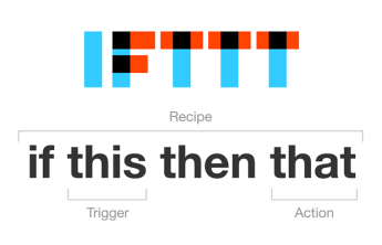 best-ifttt-recipes